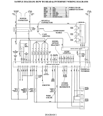 windstar ecm wiring diagram windstar wiring diagrams online 1998 ford truck windstar 3 8l fi ohv 6cyl repair guides wiring