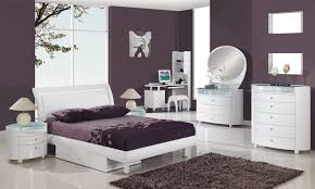 l captivating dark purple walls colors paint schemes ikea bedroom designs with white bedroom furniture sets and rectangle brown small rugs above glazed captivating white bedroom