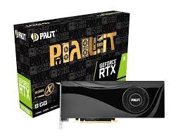 <b>Palit</b> GeForce RTX 2070 SUPER X 8GB Graphics Card ...
