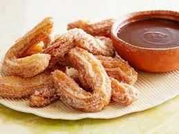 Image result for churros pictures