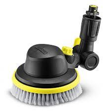 Аксессуар <b>Щетка Karcher Wash Brush</b> WB 100 2 643-236 щетина ...