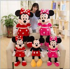 "<b>Hot</b> 40"" Mickey <b>Minnie Children's</b> Soft doll Mickey Mouse Plush toy ..."
