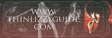 <b>Thin Lizzy</b> Guide made by Peter Nielsen