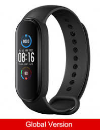 <b>Xiaomi Mi Band 5</b> Global Version