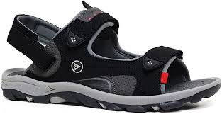 <b>Men's</b> Dunlop <b>Sports Beach</b> Trekking Walking Hiking Touch Close ...