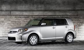 Image result for picture 2014 Scion XB