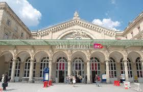 Image result for gare du est paris