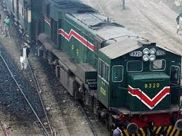 Image result for Khushhal Khan Khattak Train Schedule & Daily Timings