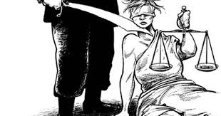 Resultado de imagen de EL TEMPLO Y LA INJUSTICIA