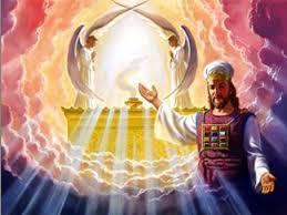 Resultado de imagem para imagens do trono de deus