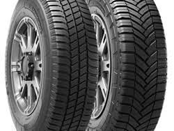 No Joke: <b>Michelin</b> Will Launch <b>Agilis CrossClimate</b> on April 1 ...