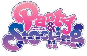 <b>Panty</b> & <b>Stocking</b> with Garterbelt - Wikipedia