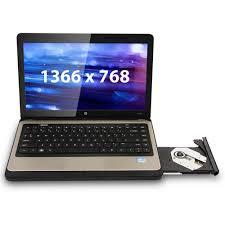 tổng quan máy tính HP 450