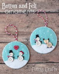 Small Picture Best 20 Homemade christmas ornaments ideas on Pinterest