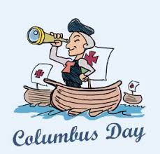 Happy Columbus Day GIF - ColumbusDay - Discover & Share GIFs