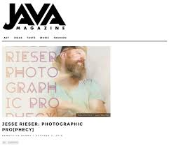 art fair kegger feature java magazine through the years i have been fortunate to discuss my work and