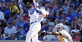 Cubs 14, Pirates 1: A team home run record is broken... by Nico ...