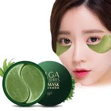 Seaweed <b>Eye Patch</b> Mask Collagen Hydrogel Korea Against ...