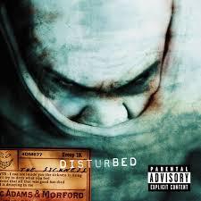 <b>The Sickness</b> by Disturbed on Spotify