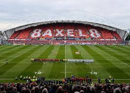 Image result for Thomond Anthony foley