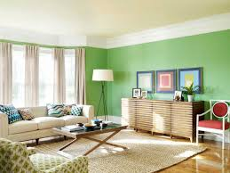 nice paint colors for living rooms