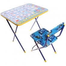 Школьная мебель, <b>парты</b>