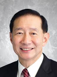 Mr. Peter WONG Chief Executive, The Hongkong and Shanghai Banking Corporation Limited - peterwong