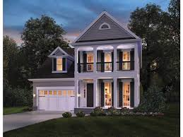 ePlans Plantation House Plan   Old Southern Charm   New Age    ePlans Plantation House Plan   Old Southern Charm   New Age Convenience   Square Feet and Bedrooms from ePlans   House Plan Code HWEPL