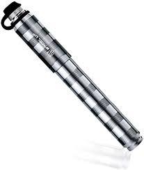 WHEEL UP Bike Pump Portable Mini Bike Pump Fits ... - Amazon.com