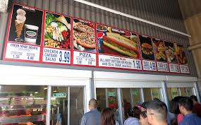 costco food court honolulu summer 14 update tasty island costco food court honolulu summer 14 update