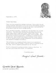 letter grateful dead letter wake of the flood promo