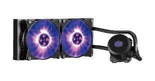<b>MasterLiquid</b> ML240L RGB | <b>Cooler Master</b>