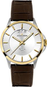 Наручные <b>часы Jacques Lemans 1</b>-<b>1540H</b> — купить в интернет ...