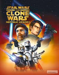 La guerra de los clones (2008)