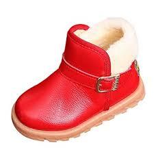 <b>Kids</b> Winter Snow Boots,Voberry <b>New Autumn Winter</b> Keep Warm ...