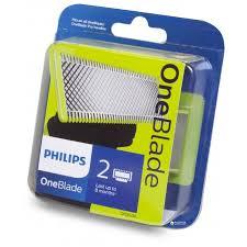 ROZETKA   <b>Сменное лезвие</b> Philips <b>OneBlade</b> QP220/50 ...