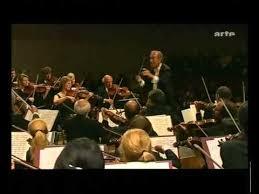 A. <b>Bruckner</b> - Symphony No. 7 - <b>Claudio Abbado</b> - YouTube