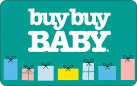 Buy Buy Baby eGift Card | GiftCardMall.com
