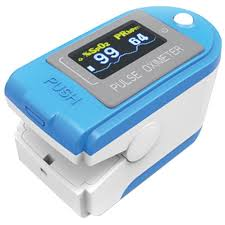 Fingertip <b>pulse oximeter</b> - <b>CMS50D</b>-<b>BT</b> - Contec Medical Systems