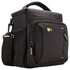 <b>Сумка для фотокамеры Case</b> Logic DSLR Shoulder Bag — купить ...