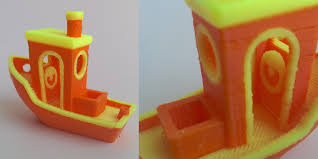 <b>Creative</b> Tools Releases <b>New</b> Dual <b>Extrusion</b> / Multi-Color ...