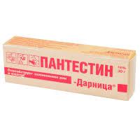 Пантестин Дарница гель 15г <b>ФФ</b> Дарница купить недорого ...