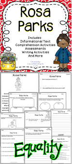 17 best ideas about rosa parks biography rosa parks rosa parks classroom activities