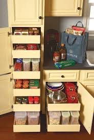 attractive design kitchen cabinets pantry  ideas about small kitchen pantry on pinterest small kitchen cabinets