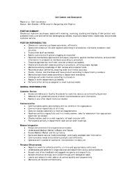 cvs resume for cashier cipanewsletter bolton retail resume s retail lewesmr
