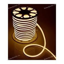 <b>LED Neon</b>-<b>Light 15х25мм</b>, 1 м, 120 <b>led</b>/м,теплый белый,IP 65 ...