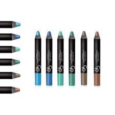<b>Тени</b>-<b>карандаш для</b> век Golden Rose Eyeshadow Crayon Waterproof