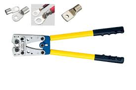 Experienced supplier of Crimping Tools