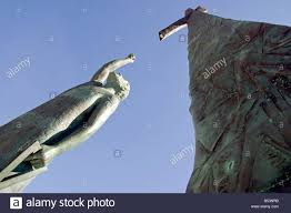pythagorean stock photos pythagorean stock images alamy pythagoras statue samos stock image