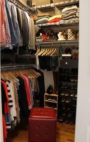 jill bathroom configuration optional: small closet organization organization ideas storage ideas shelf ideas storage solutions organizing tips master bathrooms walk in closet